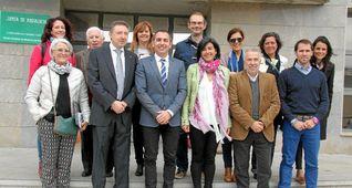 El Sporting de Huelva, el Jaén Paraíso Interior, Fátima Gálvez y Josué Brachi, entre los premiados