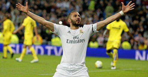 El Real Madrid responde a los triunfos de Barça y Atlético.