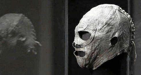 La máscara es el símbolo de cada luchador.