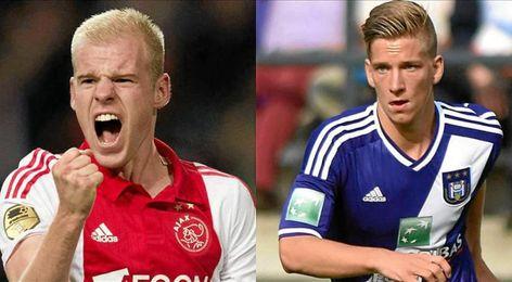 Desde Holanda y B�lgica dicen que Klaassen y Preat prefieren Sevilla.