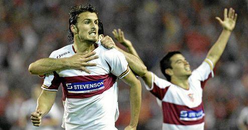 Tras aquel gol, el Sevilla ha ganado 8 t�tulos.