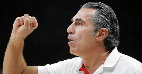 """El Real Madrid está """"condenado a la excelencia""""."""