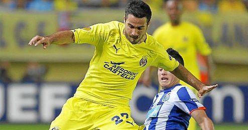 El Villarreal afronta su cuarta semifinal europea.
