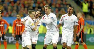 Gameiro, �pichichi� franc�s de la UEFA