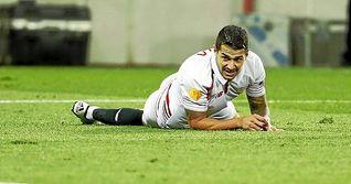 Vitolo y su obsesi�n por jugar en Donetsk