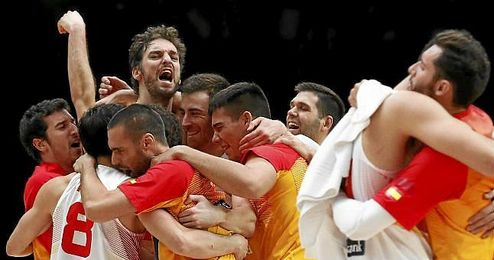 El pasado 14 de abril, FIBA Europa sancionó a las federaciones de 14 países.
