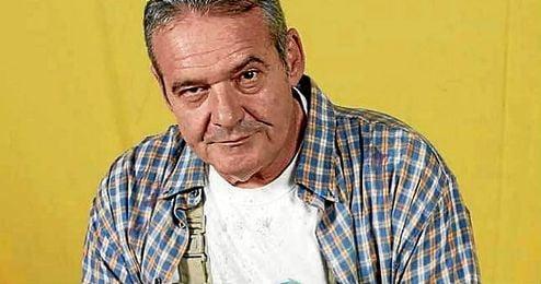 Ángel de Andrés López ha fallecido a los 64 años.