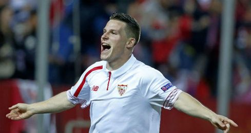 Rajoy felicit� al Sevilla.