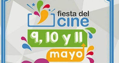 Esta semana vuelve la fiesta del cine con entradas a 2,90 euros.