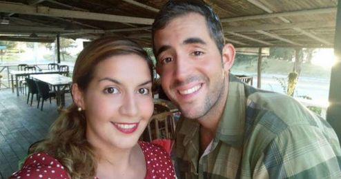 David Hernández y Marta Miguel desaparecieron el pasado 2 de mayo.