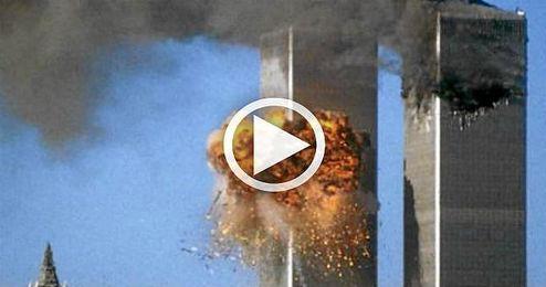 El vídeo muestra un nuevo punto de vista de los hechos ocurridos el 11 de septiembre 2001.
