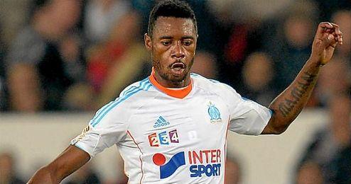 Nicolas N´Koulou ha sido un fijo para el Olympique de Marsella