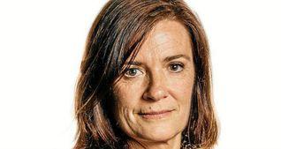Amaia Gorostiza, nueva presidenta del Eibar