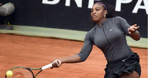 Serena Williams lidera la clasificación mundial de manera holgada.