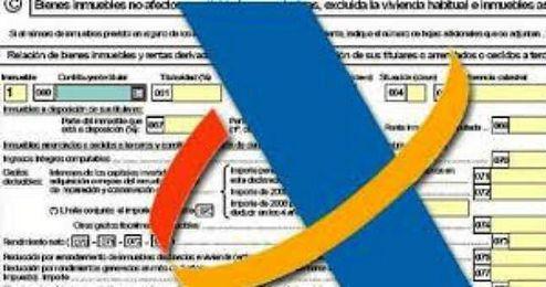 Renta 2015: la deducción por el alquiler de vivienda en Andalucía