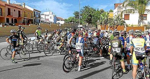 La próxima prueba del Ranking Andaluz de carretera será la III Ruta de la Campiña en Dos Hermanas.