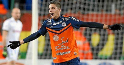 Jonas Martin tenía propuestas de varios equipos.