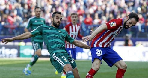 Montoya ha regresado al Barcelona tras su cesión.
