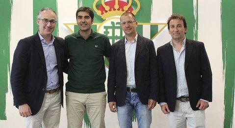 José Juan Romero seguirá al frente del Betis B.