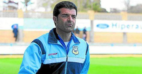 Mariano Suárez.
