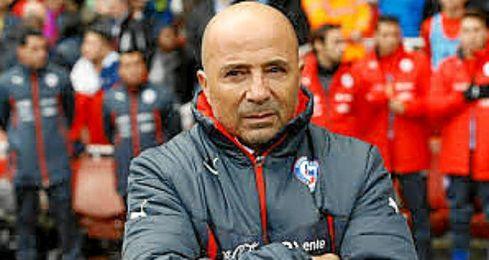 Sampaoli es candidato para el Sevilla y el Granada.