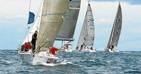 Imagen del `Ceuta Si´, ganador de la pasada edición.