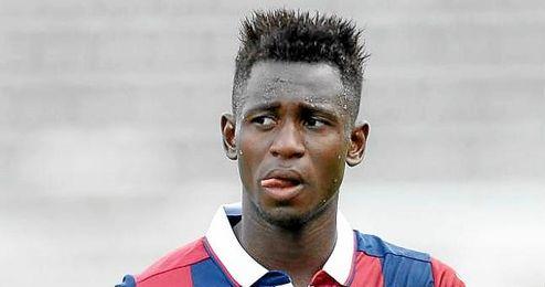 Amadou Diawara.