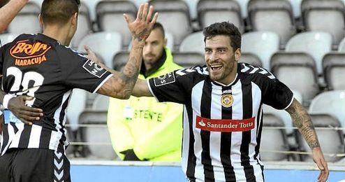 Salvador Agra ha completado una gran temporada en Madeira y tendrá la oportunidad de dar un nuevo salto en su carrera.