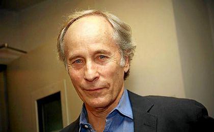 Richard Ford, una de las plumas m�s prestigiosas a nivel internacional.