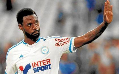 Nicolas N�Koulou queda libre y tiene muchos pretendientes.
