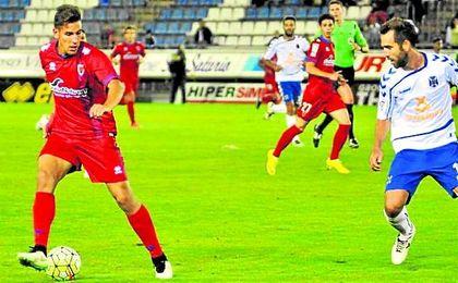 �lex Alegr�a ha marcado doce goles y ha dado dos asistencias esta temporada.