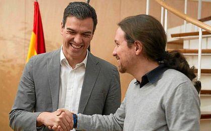 """Iglesias ha defendido que las acusaciones sobre De Gea provocaron """"una enorme incomodidad en la sociedad""""."""
