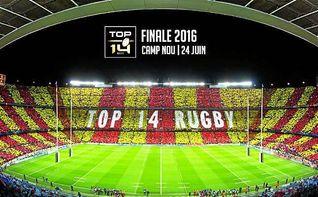El Camp Nou entra este viernes en la historia del rugby