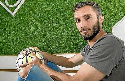 """""""El jugador más difícil de marcar es Griezmann"""", dijo Pezzella."""