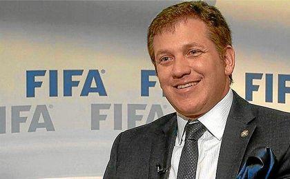 Alejandro Domínguez, presidente de la CONMEBOL, hizo la propuesta.
