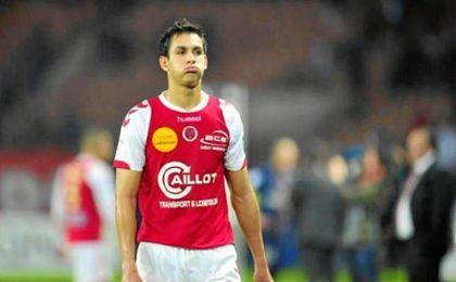 El Málaga también ha preguntado por el internacional argelino.