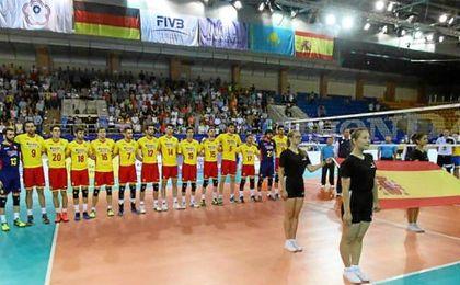 Tres victorias y tres derrotas son el balance del equipo en la presente edici�n de un torneo.