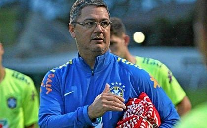 Tras la negativa de Tite a dirigir al combinado brasileño en Río, Micale seguirá al mando del equipo olímpico.