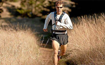 El ultramaratoniano Dean Karnazes.