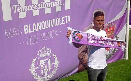 El gaditano deja el Sevilla despu�s de m�s de 5 temporadas en la entidad.