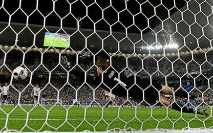 1-1. Alemania rompe maldición con tanda de penaltis y es semifinalista (6-5)