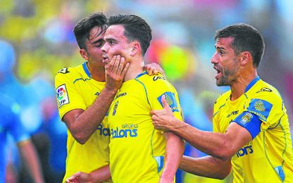 Roque Mesa ya tiene un acuerdo por tres a�os con el Sevilla.