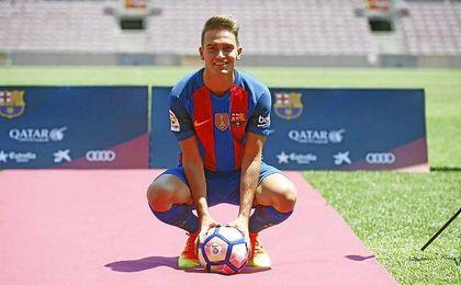 El Barcelona deberá pagar 800.000 euros al City por cada 10 partidos jugados.