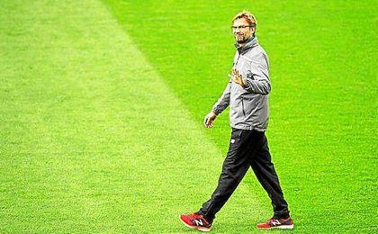 Klopp, seguir� en Liverpool