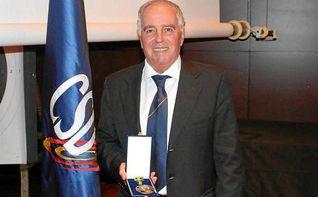 Alfonso Feijoo, reelegido presidente de la Federaci�n Espa�ola