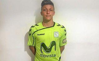 Cristian Rubio, nuevo fichaje del Movistar Inter