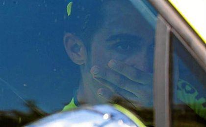 Alberto Contador se ha visto obligado a abandonar el presente Tour de Francia 2016.
