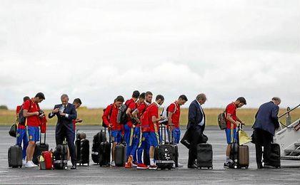 España ha caído dos puestos en la clasificación.