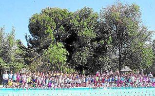 Un verano deportivo en Alcal�
