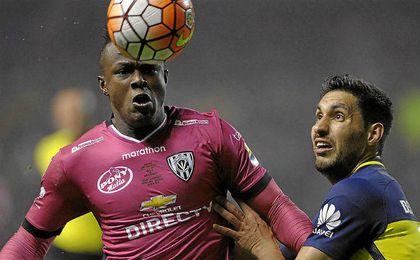 ´Tin´ Angulo, de sólo 21 años, también es seguido por el Atlético.